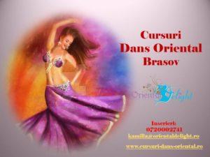 Cursuri Belly Dance Brasov